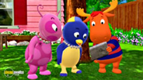 rent backyardigans cave 2005