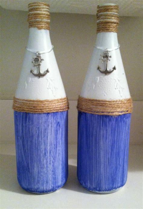 deko flaschen deko flaschen 44 vorschl 228 ge wie sie eine untypische