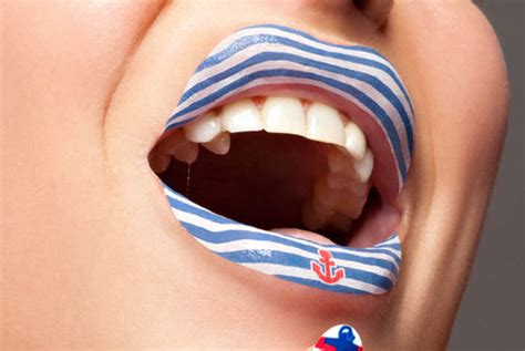 temporary lip tattoos newest tattoos 2016 designs and ideas for and