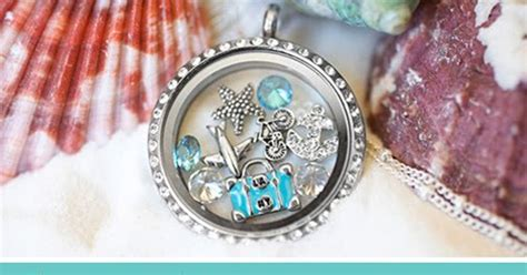 What Is Origami Owl Living Lockets - the origami owl living locket origami owl at