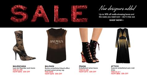 Net A Porter Cruise Collection And 50 Sale by Net A Porter Sale The Sleek Avenue