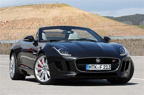Jaguar Auto Ownership by Jaguar Says F Type Sales Off To Flying Start Autoblog