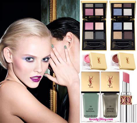 Make Up Yves Laurent yve laurent cosmetics
