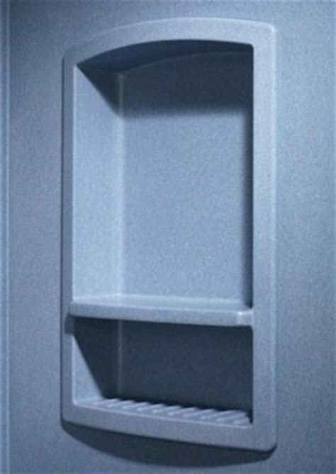 Recessed Shelf Kit by 17 Best Images About Swanstone Showers On