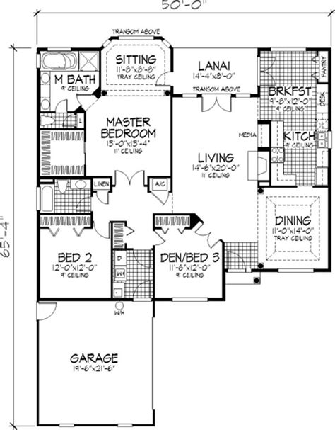 House Plans 2000 To 2500 Square European House Plans House Plans 2000 To 2500 Square