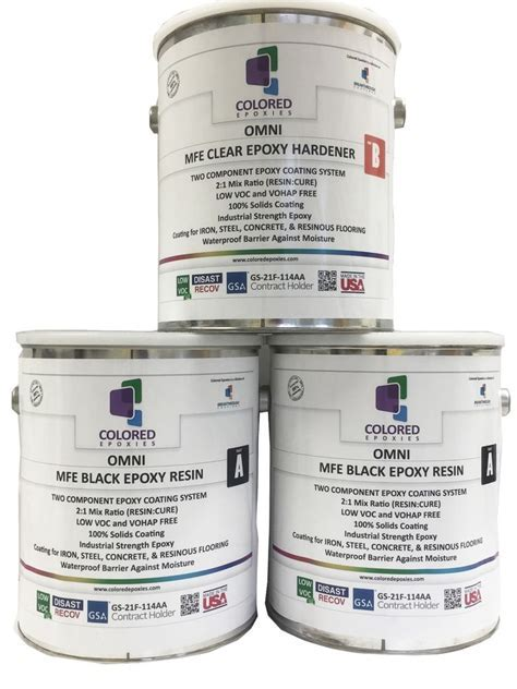 BLACK EPOXY RESIN 100% SOLIDS FOR GARAGE FLOOR,PLYWOOD