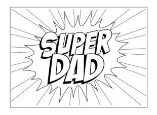 fathers day card template s day card ichild