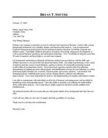 business systems analyst cover letter the letter sample