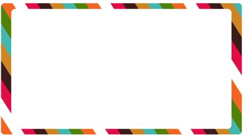 border color css3 how to create rectangle with gradient color stripes