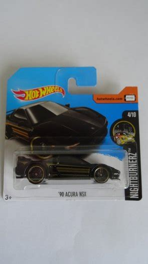 Sale Hotwheels Wheels 90 Acura Nsx wheels 90 acura nsx new for sale in clonmel tipperary from andy78