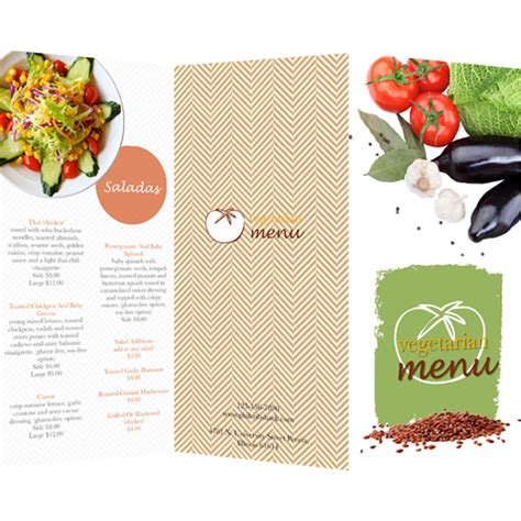 publisher menu template menu templates sles menu maker publisher plus