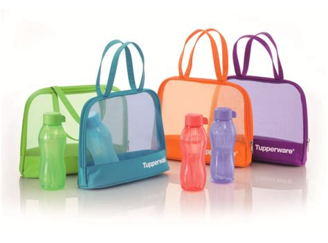 Tupperware Eco 310ml mini eco bottle 4 310ml tupperware plus
