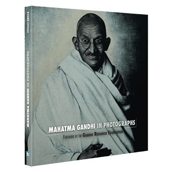 biography of mahatma gandhi book mahatma gandhi in photographs discovery publisher