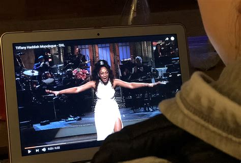 Allen On Saturday Live by Haddish Makes History On Snl Amherst Wire