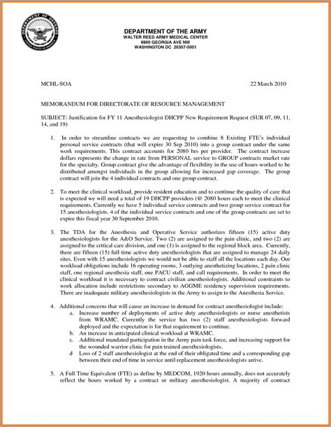 Deped Official Letterhead the department of army letter images