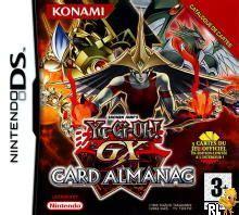 emuparadise yugioh ds yu gi oh duel monsters gx card almanac e dual crew