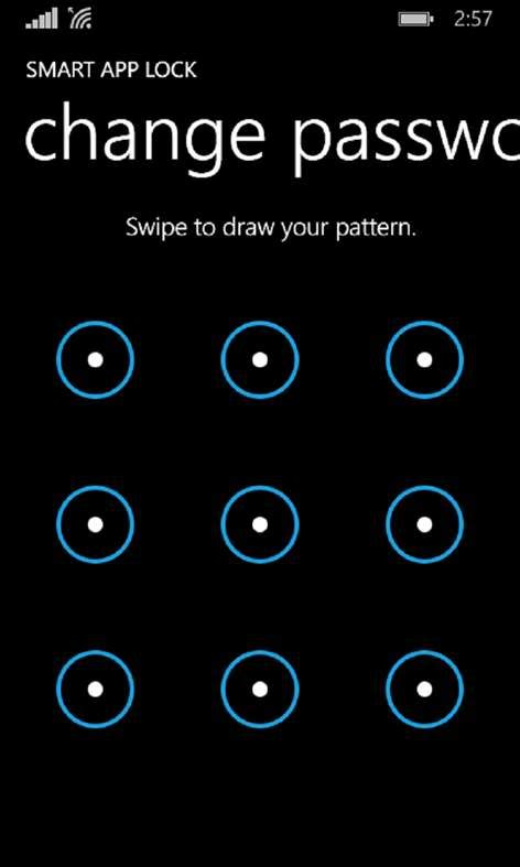 pattern lock app for windows phone how to add pattern lock in your android iphone windows