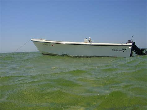 sea fishing boat hull project boat sea ox 23 1981 the hull truth boating