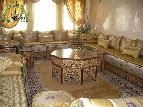 17 Best Images About Salons Marocains Moroccan Living