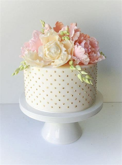 design flower cake 31 most beautiful birthday cake images for inspiration