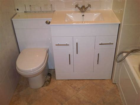 bathroom suites with vanity unit plumbers surrey mint plumbing heating services south london
