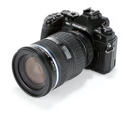 olympus om d e m1 review