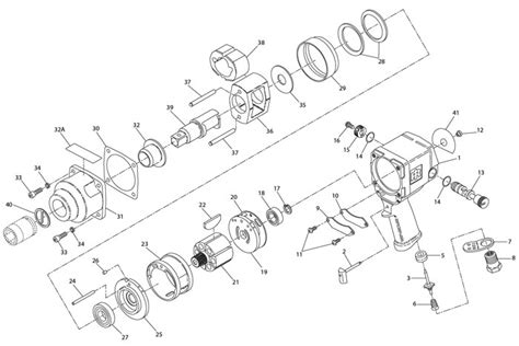 ingersoll rand parts diagram ingersoll rand parts breakdown within pettibone parts