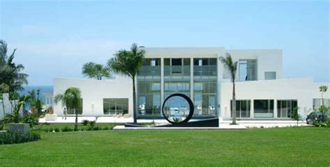 casa china blanca luxurious beachfront villa from the quot limitless quot movie