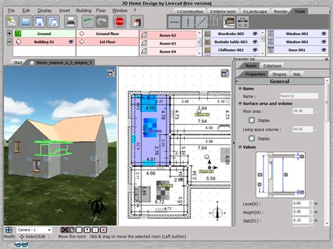 home design software for win 8 download 3d home design 3 1