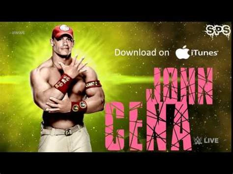 download themes john cena wwe the time is now john cena 6th theme download link