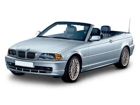 Bmw 3er Verbrauch Benzin by Bmw 3er E46 Cabrio 1998 2007 187 Carfacto De