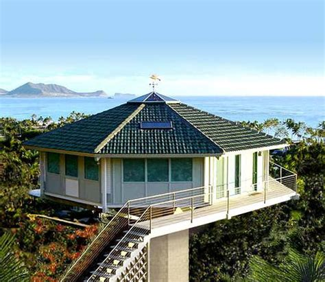 topsider prefab homes are ideal for building in hawaii