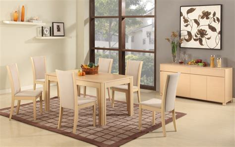 colored dining room sets light colored dining room sets dining room creative