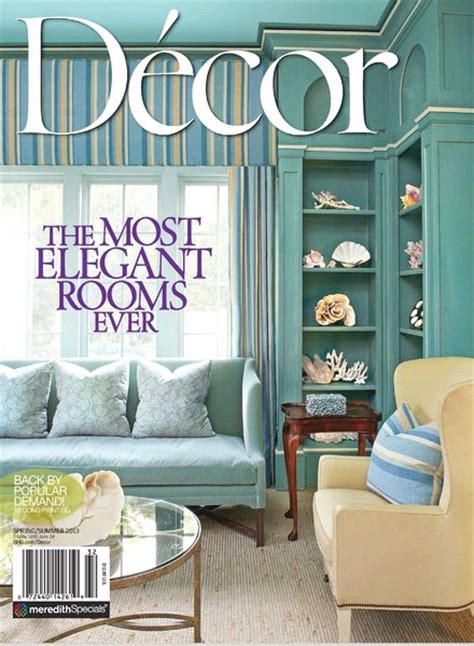 Decor Magazine | download decor magazine spring summer 2013 pdf magazine