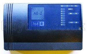 Series Dsgt 118 C0s Digital Indicating Transmitter scantronic 769reur 50 8 channel narrow band receivers security direct gb ltd