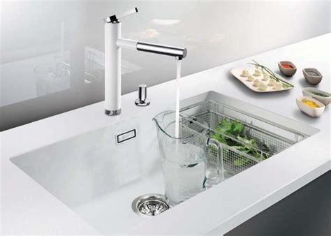 lavello cucina bianco lavello cucina quale scegliere e in quale materiale