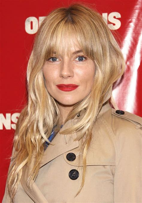 long choppy bangs center part boho celebrity style celebrity hairstyles