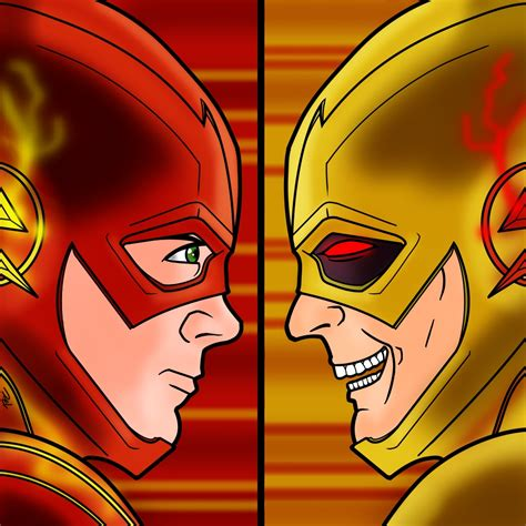 how to a zoomer flash vs zoom by rell7thirty on deviantart