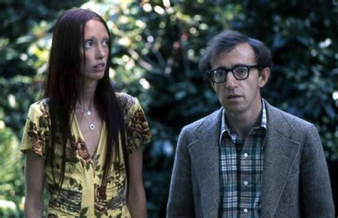shelley duvall in annie hall woody allen and shelley duvall in annie hall photo who2