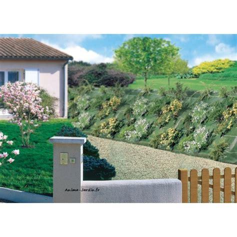 paillage jardin pas cher toile de paillage tiss 233 e verte nort 232 ne 2 10m x 20m agrosol achat pas cher