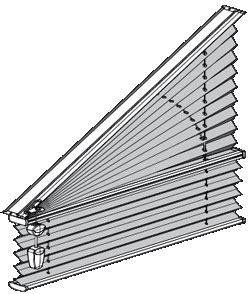 horizontale jaloezie e dakraam schuine ramen projecten om te proberen pinterest
