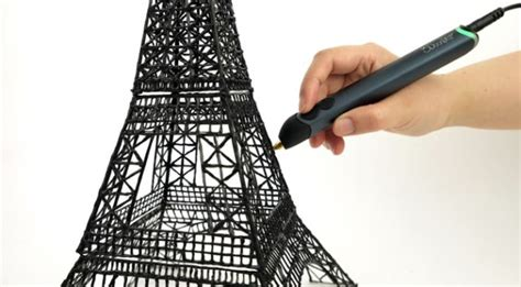 doodler pen kickstarter followup to kickstarter success 3doodler pen now available