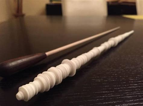 where can i get a baton the complex 3d prints conductors batons from