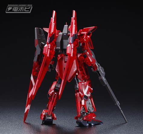 Hg 1 144 Delta Gundam Gold Coating gundam tr 1 改 breniss ox zaku ii efreet zeta 超合金 玩具