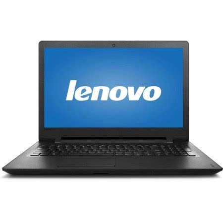 Laptop Lenovo Ideapad 110 151br quot lenovo ideapad 110 151br 15 6 quot quot laptop windows 10 home intel pentium n3710 processor 4gb ram