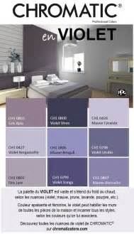 Couleur Allant Avec Le Violet by 17 Best Ideas About Color Tones On Bedroom