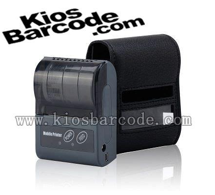 Printer Kasir Mobile mobile printer thermal portable printer rpp 02 dealer
