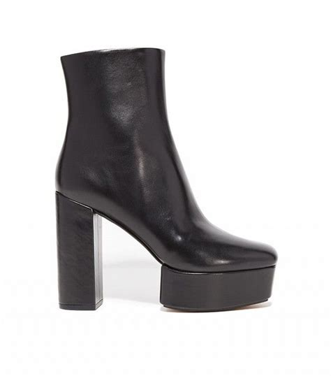comfortable platform boots the latest boot trend is actually comfortable platform