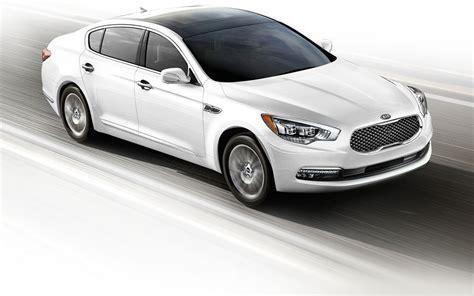 kia new luxury car kia k900 new luxury car sets record in satisfaction