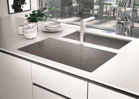 piani cottura induzione bianchi induzione nuove regole in cucina ambiente cucina